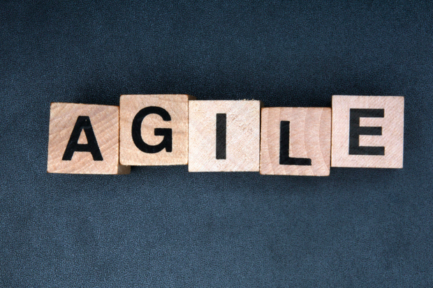 The Future of Agile