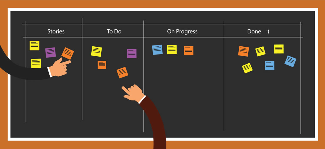The Top 3 Agile Scrum Fundamentals to Get You Started